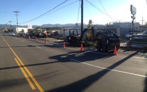 Agua Dulce Bonded Sewer Contractor