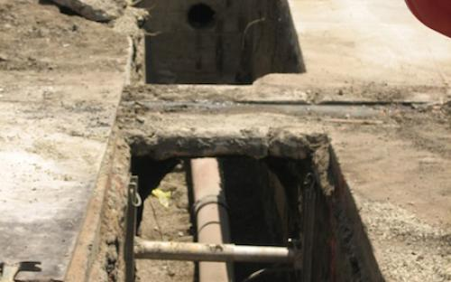 Artesia Bonded Sewer Contractor